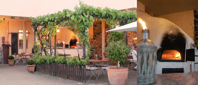 """Hotel Restaurant """"Zum Hirsch"""" Bassenheim"""